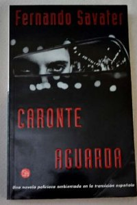 CARONTE AGUARDA