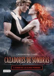 CIUDAD DE LAS ALMAS PERDIDAS (CAZADORES DE SOMBRAS #5)