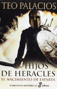 HIJOS DE HERACLES: EL NACIMIENTO DE ESPARTA