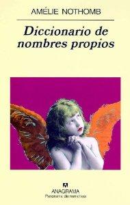 DICCIONARIO DE LOS NOMBRES PROPIOS