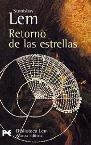 Portada de RETORNO DE LAS ESTRELLAS