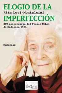 Portada de ELOGIO DE LA IMPERFECCIÓN