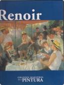 RENOIR (GRANDES MAESTROS DE LA PINTURA #05)