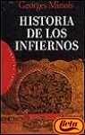 Portada de HISTORIA DE LOS INFIERNOS