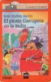 Portada de EL PIRATA GARRAPATA EN LA INDIA
