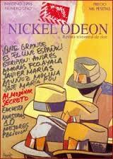 Portada de ¡QUÉ GRANDE ES EL CINE ESPAÑOL! (NICKEL ODEON #1)