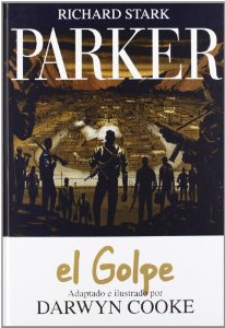 Portada de EL GOLPE (PARKER #3)