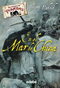 Portada de EN EL MAR DE CHINA