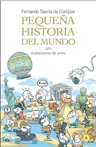 PEQUEÑA HISTORIA DEL MUNDO