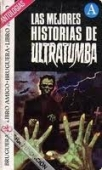 Portada de LAS MEJORES HISTORIAS DE ULTRATUMBA