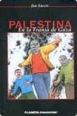 Portada de PALESTINA: EN LA FRANJA DE GAZA