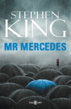 MR. MERCEDES (#TRILOGÍA BILL HODGES 1)
