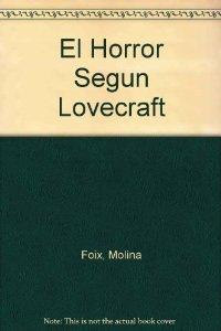 EL HORROR SEGÚN LOVECRAFT (VOLUMEN 1)