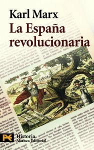 Portada de LA ESPAÑA REVOLUCIONARIA