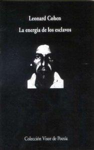 Portada de LA ENERGIA DE LOS ESCLAVOS