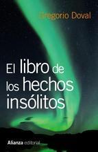 EL LIBRO DE LOS HECHOS INSÓLITOS