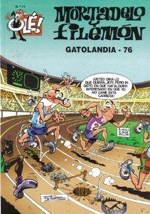 GATOLANDIA 76