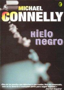 Portada de HIELO NEGRO (HARRY BOSCH #2)