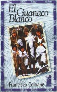 Portada de EL GUANACO BLANCO