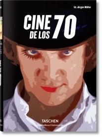 Portada de CINE DE LOS 70