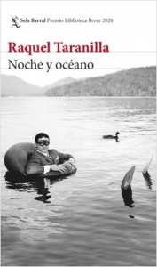 Portada de NOCHE Y OCÉANO
