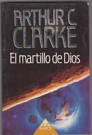 Portada de EL MARTILLO DE DIOS