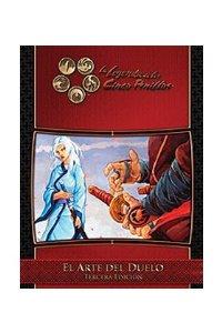 EL ARTE DEL DUELO (L5A 3ª ED.)