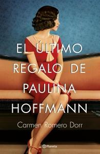 Portada de EL ÚLTIMO REGALO DE PAULINA HOFFMANN