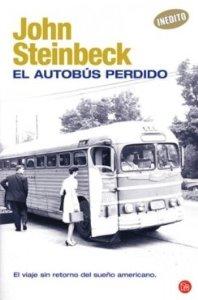 Portada de EL AUTOBÚS PERDIDO