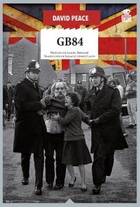 Portada de GB84
