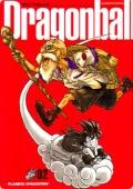 Portada de DRAGON BALL (Ultimate Edition #2)