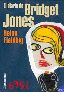 Portada de EL DIARIO DE BRIDGET JONES (Bridget Jones #1)