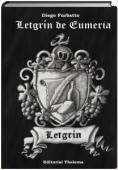 Portada de LETGRIN DE EUMERIA (CRÓNICAS DE KOON EPOLENK # 1)