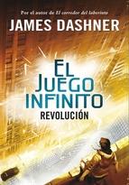 REVOLUCIÓN (EL JUEGO INFINITO #2)