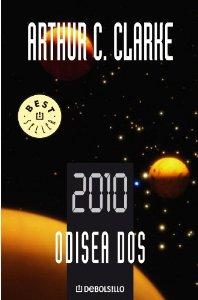 Portada de 2010. ODISEA 2