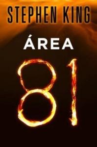 Portada de ÁREA 81