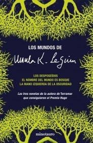 LOS MUNDOS DE URSULA K. LEGUIN