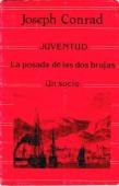 Portada de JUVENTUD; LA POSADA DE LAS DOS BRUJAS, Y UN SOCIO