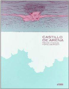 Portada de CASTILLO DE ARENA
