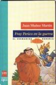 Portada de FRAY PERICO EN LA GUERRA