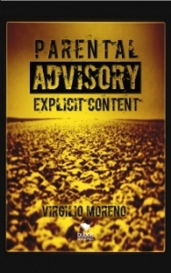 Portada de PARENTAL ADVISORY EXPLICIT CONTENT