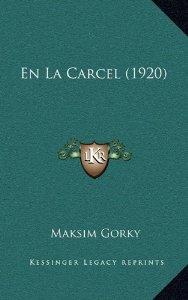 EN LA CARCEL (1920)