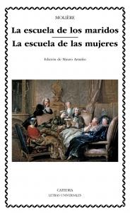 LA ESCUELA DE MARIDOS, LA ESCUELA DE LAS MUJERES