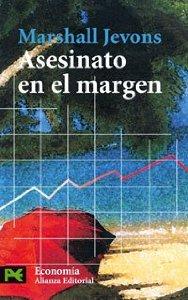 Portada de ASESINATO EN EL MARGEN