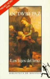 Portada de LOS HIJOS DEL LIMO: DEL ROMANTICISMO A LA VANGUARDIA