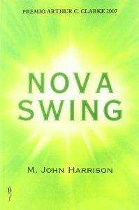 Portada de NOVA SWING