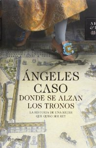DONDE SE ALZAN LOS TRONOS