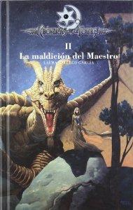 LA MALDICIÓN DEL MAESTRO (CRÓNICAS DE LA TORRE #2)