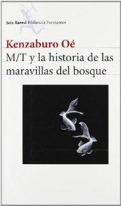 Portada de M/T Y LA HISTORIA DE LAS MARAVILLAS DEL BOSQUE