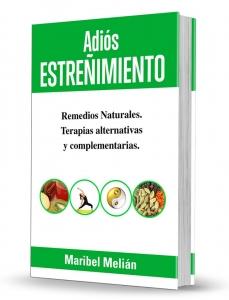Portada de ADIÓS ESTREÑIMIENTO (REMEDIOS NATURALES, TERAPIAS ALTERNATIVAS Y COMPLEMENTARIAS)